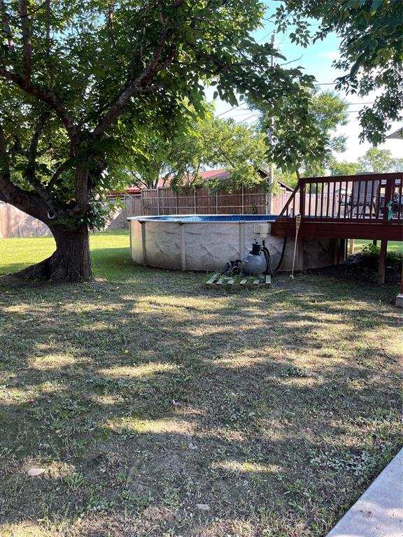 3413 Wendell  Drive, North Richland Hills, Texas 76117 - acquisto real estate best realtor foreclosure real estate mike shepeherd walnut grove realtor