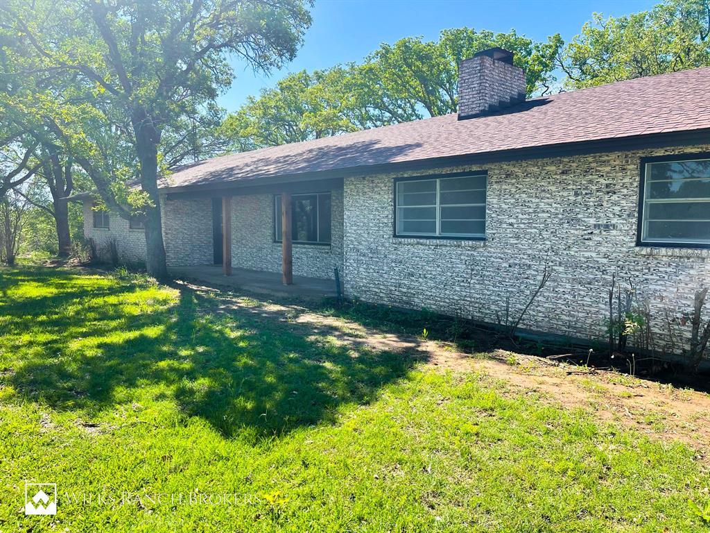 395 Medlan Chapel  Road, Graham, Texas 76450 - Acquisto Real Estate best mckinney realtor hannah ewing stonebridge ranch expert