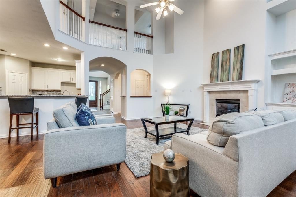 5022 Toftrees  Drive, Arlington, Texas 76016 - acquisto real estate best real estate company in frisco texas real estate showings