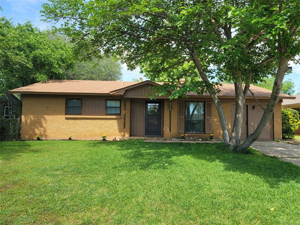 3909 Titan  Trail, Denton, Texas 76209 - Acquisto Real Estate best mckinney realtor hannah ewing stonebridge ranch expert