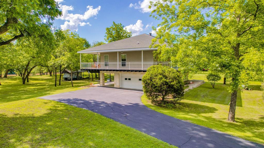 411 Lazy Bend Estates  Road, Millsap, Texas 76066 - Acquisto Real Estate best frisco realtor Amy Gasperini 1031 exchange expert