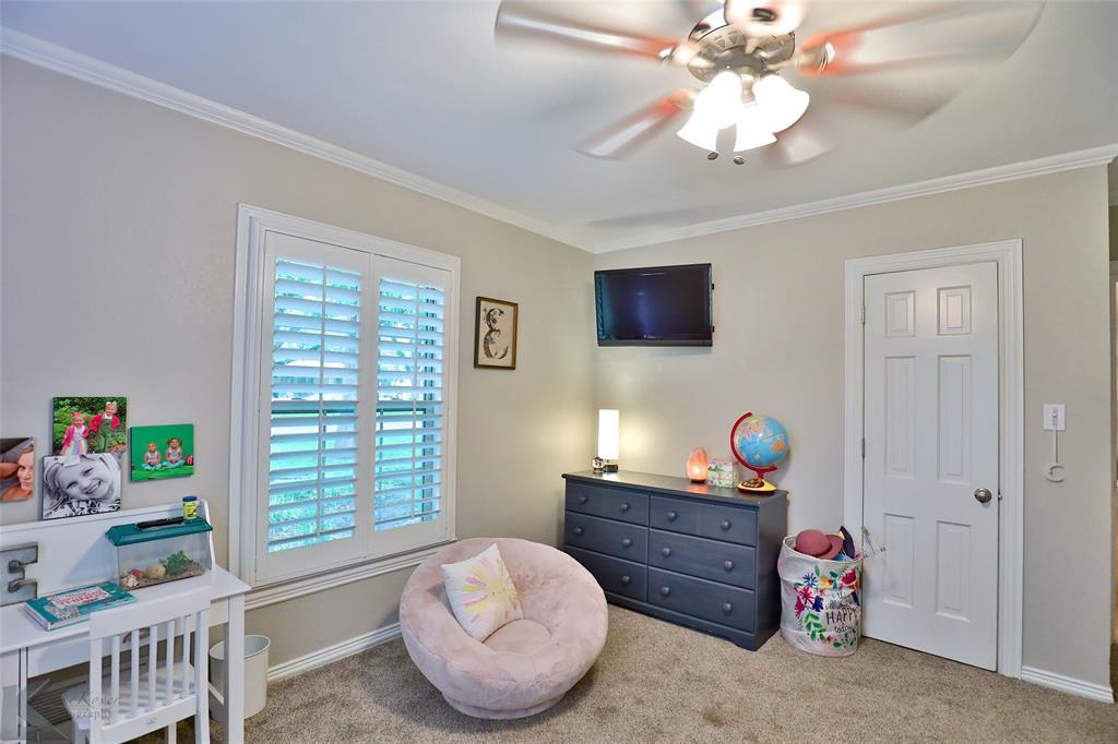 801 Rivercrest  Drive, Abilene, Texas 79605 - acquisto real estate smartest realtor in america shana acquisto