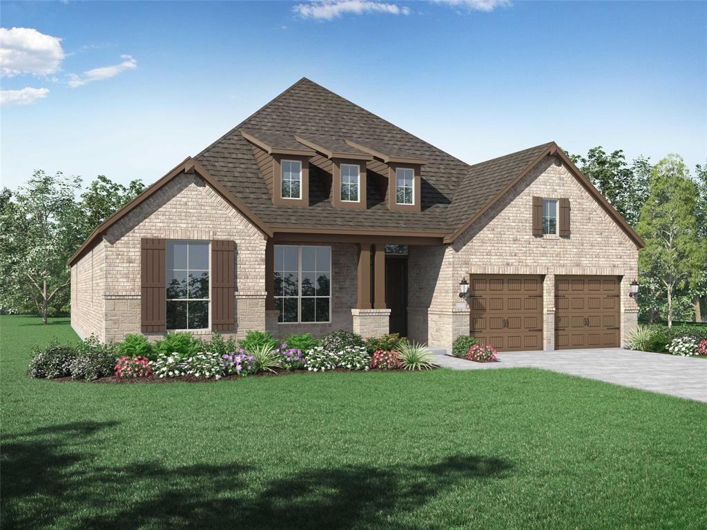2808 Middleton  Drive, Melissa, Texas 75454 - Acquisto Real Estate best frisco realtor Amy Gasperini 1031 exchange expert