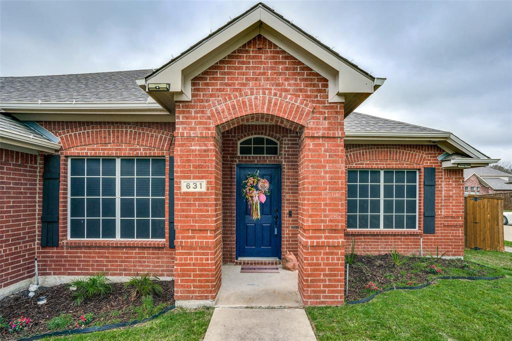 631 Crockett  Drive, Lavon, Texas 75166 - Acquisto Real Estate best mckinney realtor hannah ewing stonebridge ranch expert