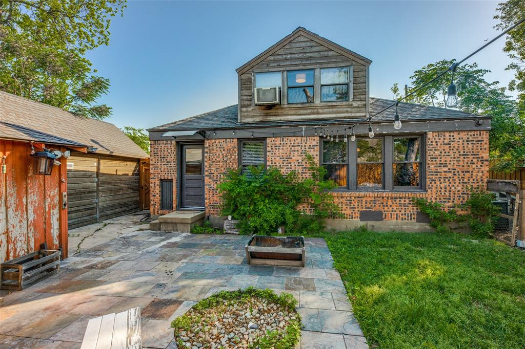 2419 Grigsby  Avenue, Dallas, Texas 75204 - acquisto real estate best realtor dfw jody daley liberty high school realtor