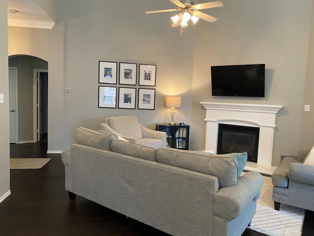 12616 Clarksburg  Trail, Fort Worth, Texas 76244 - acquisto real estate best allen realtor kim miller hunters creek expert