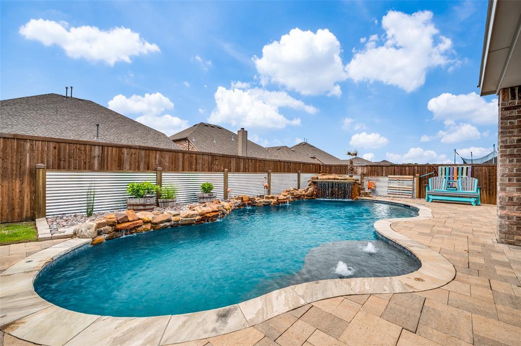 1708 Settlement  Way, Aubrey, Texas 76227 - acquisto real estate best realtor foreclosure real estate mike shepeherd walnut grove realtor