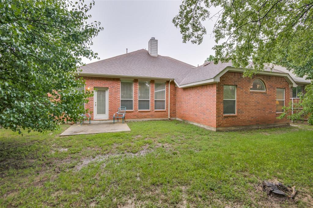 2309 Great Bear  Lane, Denton, Texas 76210 - acquisto real estate best realtor dallas texas linda miller agent for cultural buyers