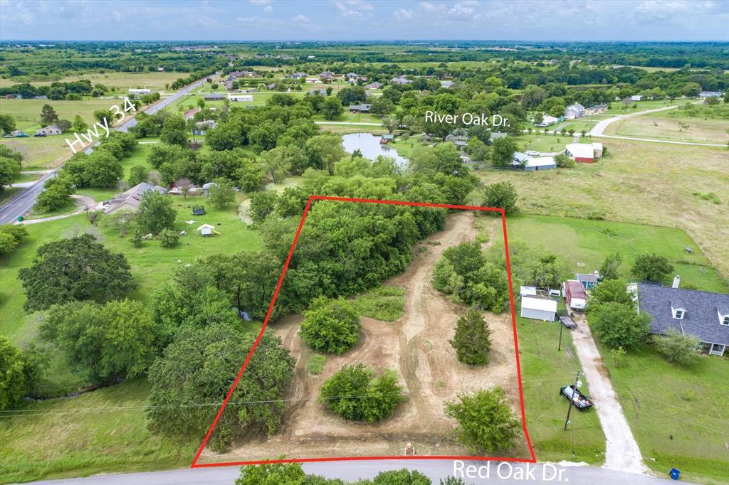 TBD Red Oak  Drive, Oak Ridge, Texas 75142 - Acquisto Real Estate best frisco realtor Amy Gasperini 1031 exchange expert