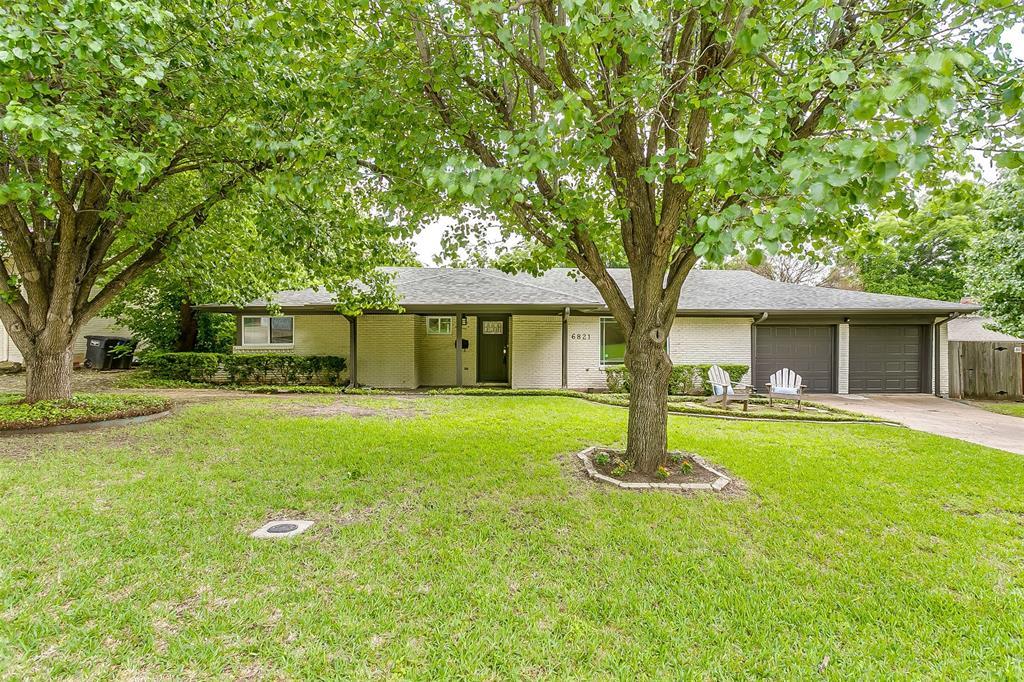 6821 Chickering  Road, Fort Worth, Texas 76116 - acquisto real estate best allen realtor kim miller hunters creek expert