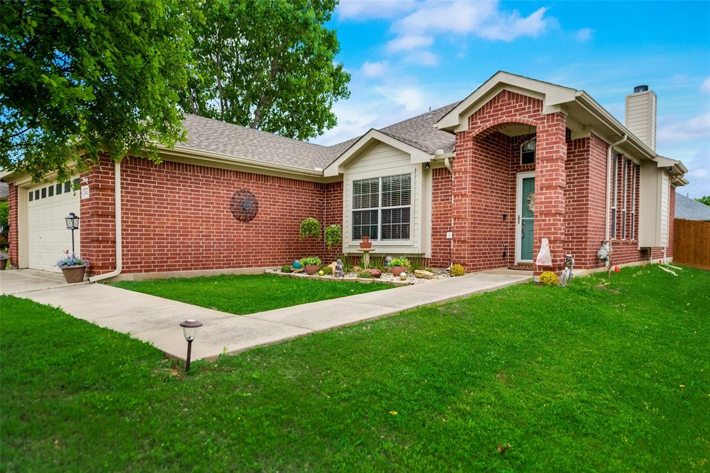 2612 Hilcroft  Avenue, Denton, Texas 76210 - Acquisto Real Estate best mckinney realtor hannah ewing stonebridge ranch expert