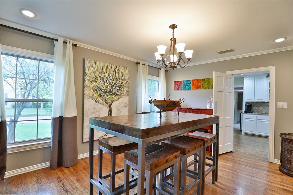 801 Rivercrest  Drive, Abilene, Texas 79605 - acquisto real estate best highland park realtor amy gasperini fast real estate service