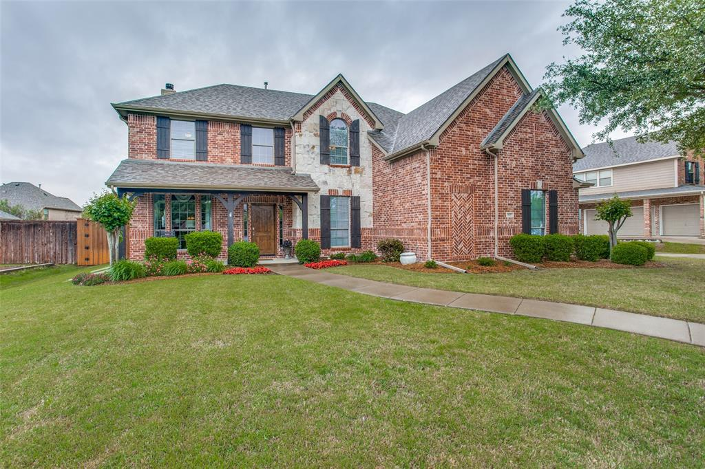 613 Duncan  Drive, Murphy, Texas 75094 - acquisto real estate best allen realtor kim miller hunters creek expert