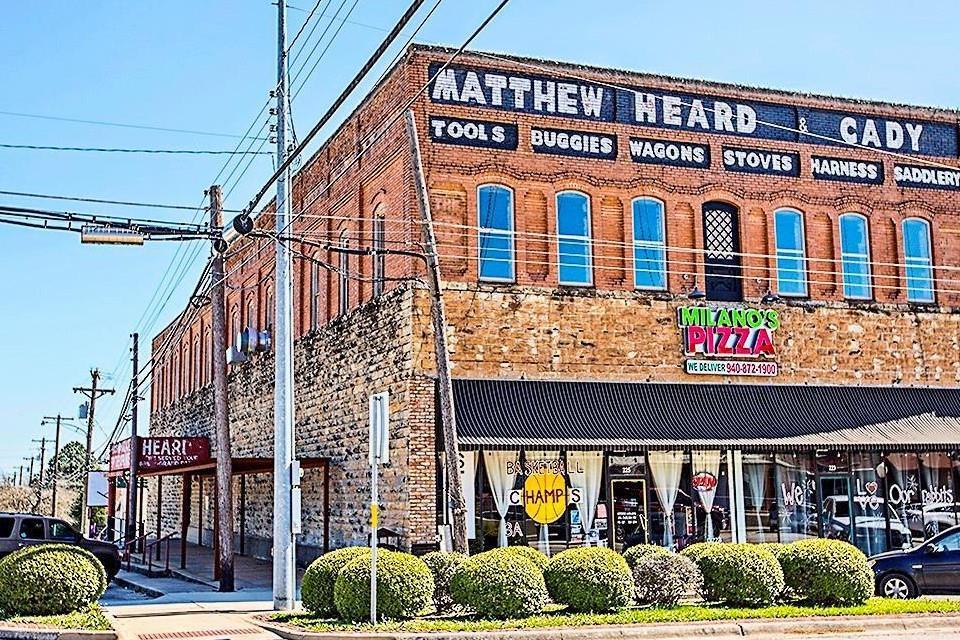 223 Mason  Street, Bowie, Texas 76230 - Acquisto Real Estate best frisco realtor Amy Gasperini 1031 exchange expert