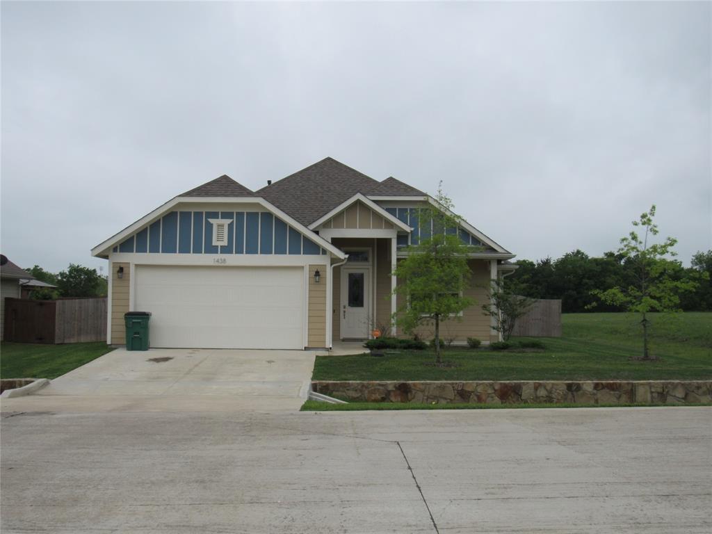 1438 Blue Bonnett  Boulevard, Gainesville, Texas 76240 - Acquisto Real Estate best mckinney realtor hannah ewing stonebridge ranch expert
