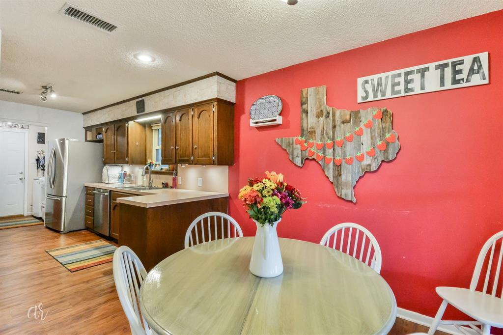 1118 Piedmont  Drive, Abilene, Texas 79601 - acquisto real estate best listing listing agent in texas shana acquisto rich person realtor