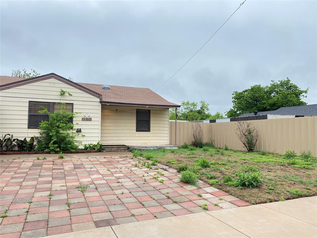 3218 11th  Street, Abilene, Texas 79605 - Acquisto Real Estate best mckinney realtor hannah ewing stonebridge ranch expert