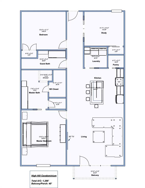 TBD High Hill Drive  13, Arp, Texas 75750 - Acquisto Real Estate best frisco realtor Amy Gasperini 1031 exchange expert