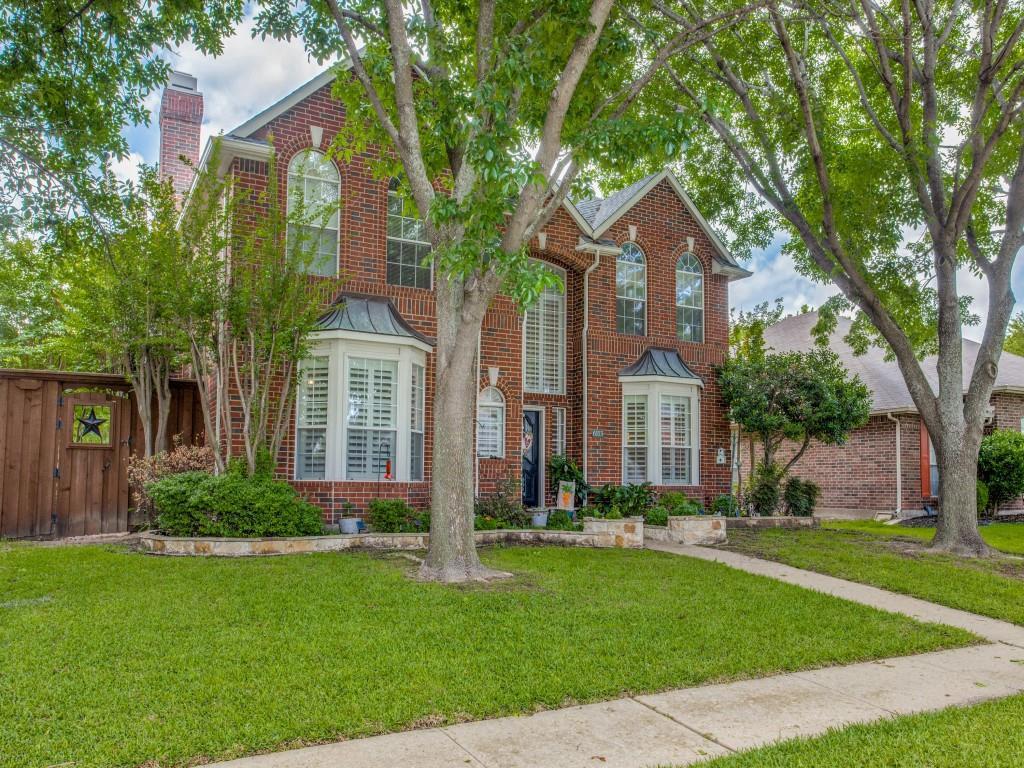 6113 Monticello  Drive, Frisco, Texas 75035 - Acquisto Real Estate best mckinney realtor hannah ewing stonebridge ranch expert