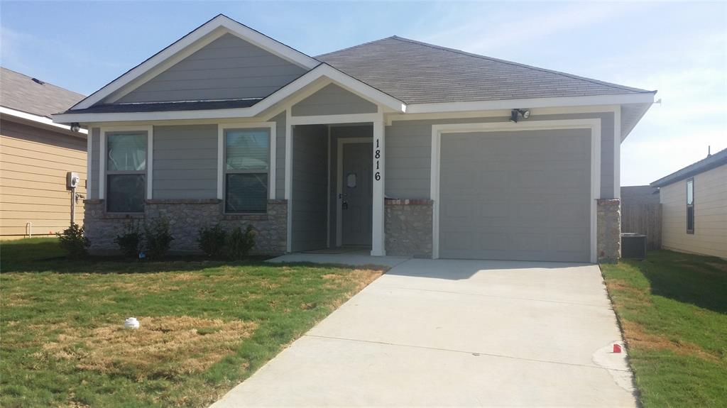 1816 Wickham  Drive, Burleson, Texas 76028 - Acquisto Real Estate best plano realtor mike Shepherd home owners association expert