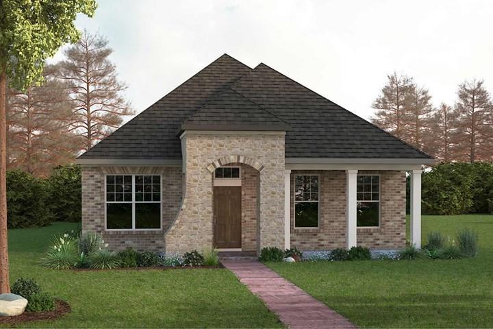 4811 Beaver Creek  Drive, Arlington, Texas 76005 - Acquisto Real Estate best frisco realtor Amy Gasperini 1031 exchange expert