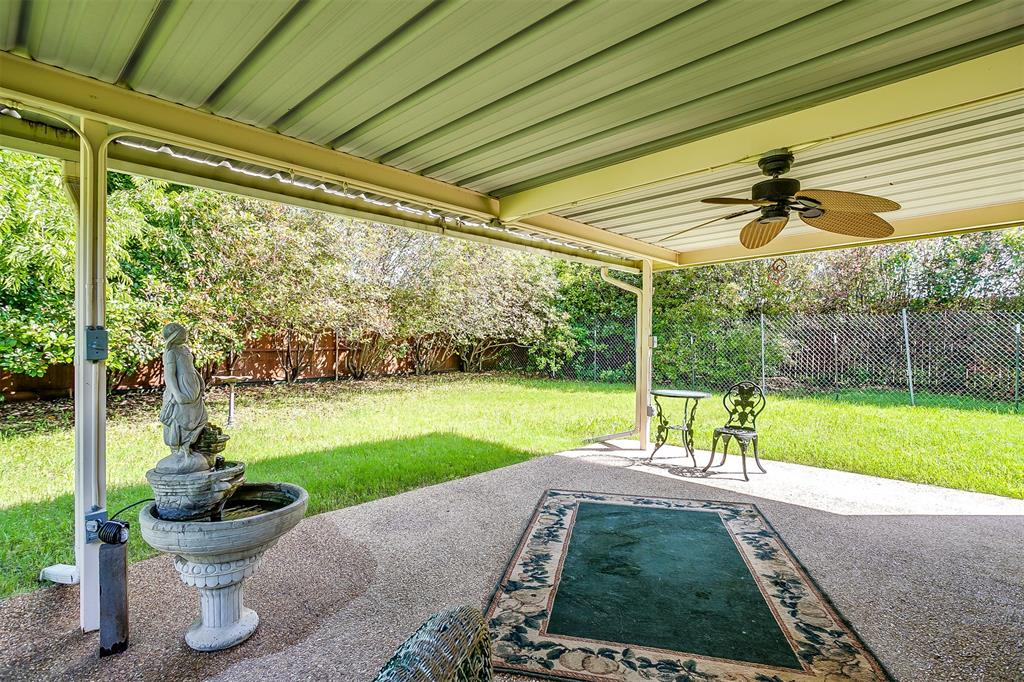 831 Irene  Street, Burleson, Texas 76028 - acquisto real estate best real estate idx dilusso marketing mike acquisto