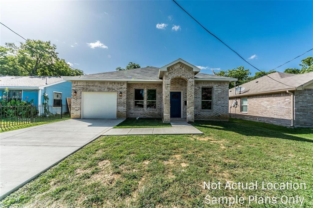 3342 Marjorie  Avenue, Dallas, Texas 75216 - Acquisto Real Estate best frisco realtor Amy Gasperini 1031 exchange expert