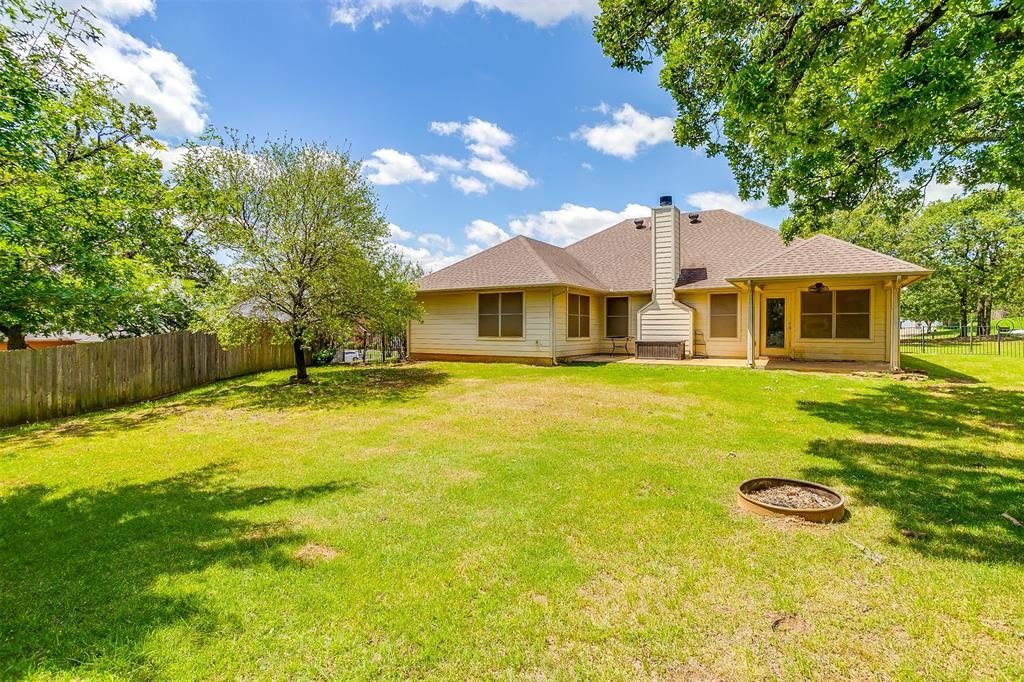 1005 Red Cedar  Way, Burleson, Texas 76028 - acquisto real estate best highland park realtor amy gasperini fast real estate service