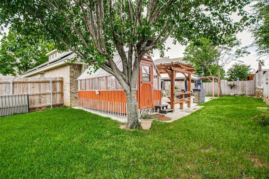 2508 Blossom  Trail, Mansfield, Texas 76063 - acquisto real estate best realtor dfw jody daley liberty high school realtor