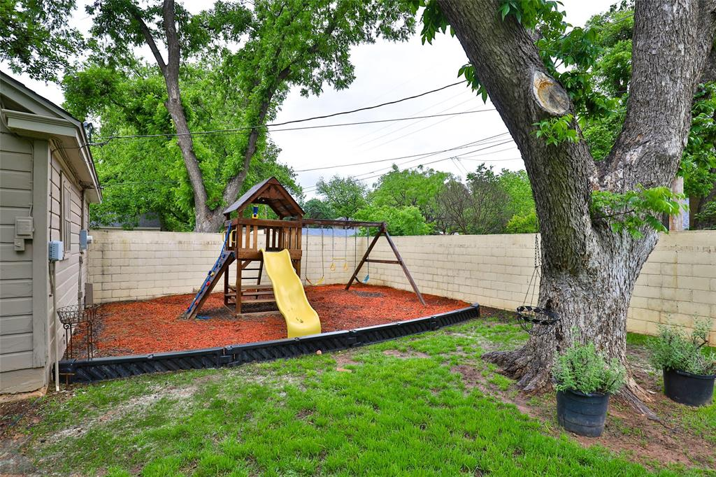 801 Rivercrest  Drive, Abilene, Texas 79605 -