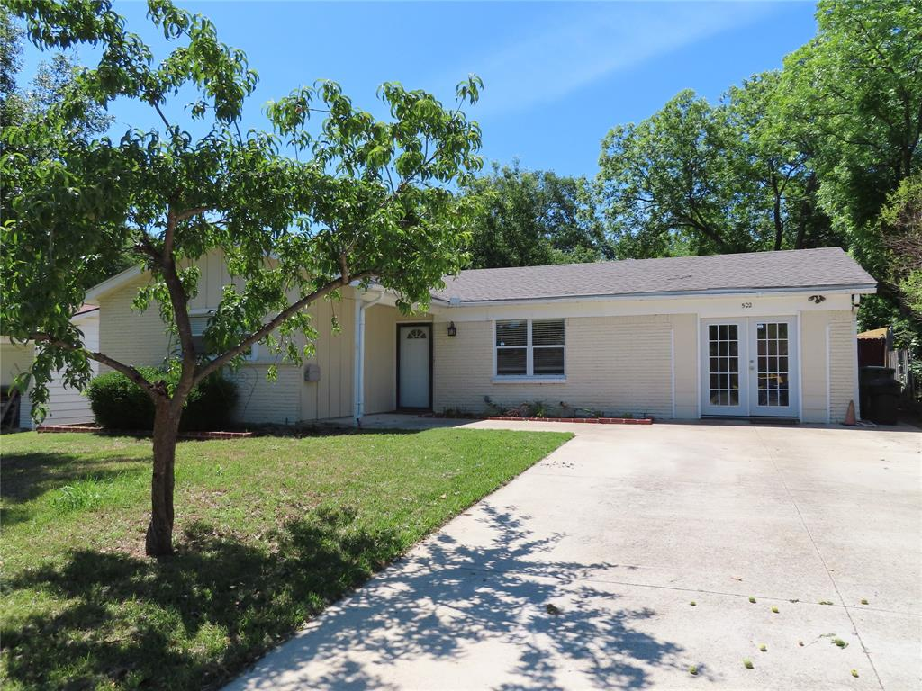 502 Lavender  Lane, Arlington, Texas 76010 - Acquisto Real Estate best plano realtor mike Shepherd home owners association expert