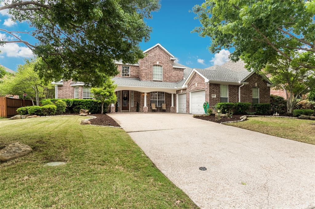 2205 Brenham  Drive, McKinney, Texas 75072 - Acquisto Real Estate best plano realtor mike Shepherd home owners association expert