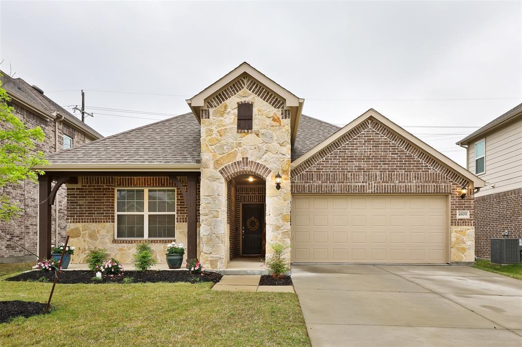 4809 Big Bear  Circle, Keller, Texas 76244 - Acquisto Real Estate best frisco realtor Amy Gasperini 1031 exchange expert