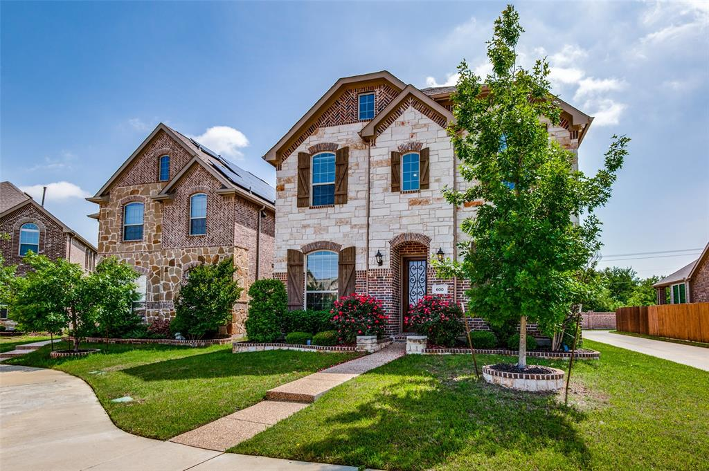 600 Rustic  Lane, Euless, Texas 76039 - Acquisto Real Estate best plano realtor mike Shepherd home owners association expert