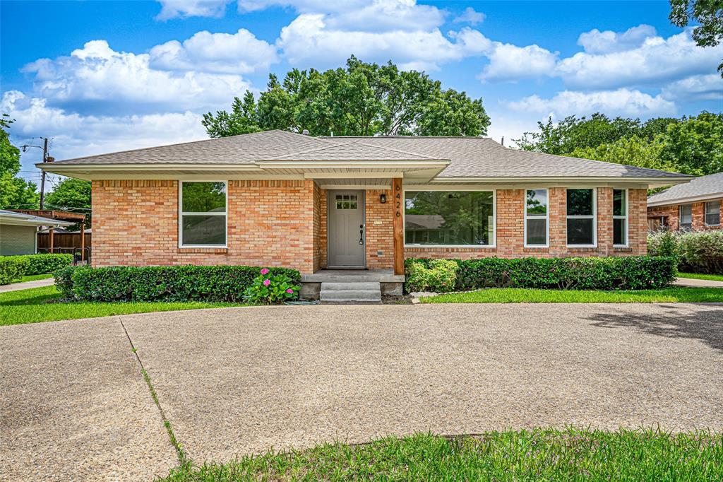 6426 Glennox  Lane, Dallas, Texas 75214 - Acquisto Real Estate best plano realtor mike Shepherd home owners association expert