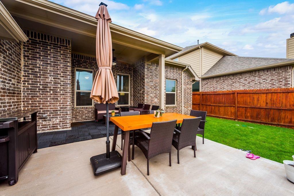 14628 Gilley  Lane, Haslet, Texas 76052 - acquisto real estate best realtor dfw jody daley liberty high school realtor