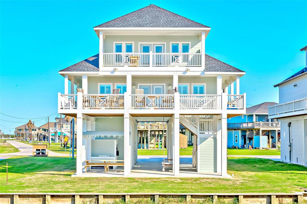 2606 Tide  Drive, Crystal Beach, Texas 77650 - Acquisto Real Estate best frisco realtor Amy Gasperini 1031 exchange expert