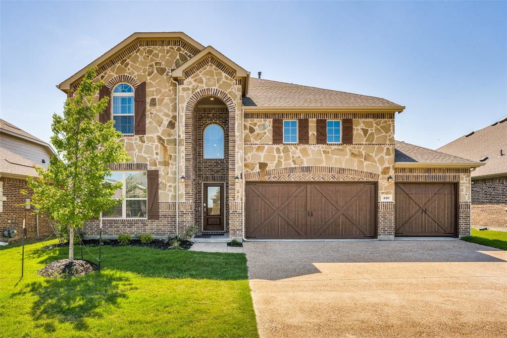 4311 Cibolo Creek  Trail, Celina, Texas 75078 - Acquisto Real Estate best frisco realtor Amy Gasperini 1031 exchange expert