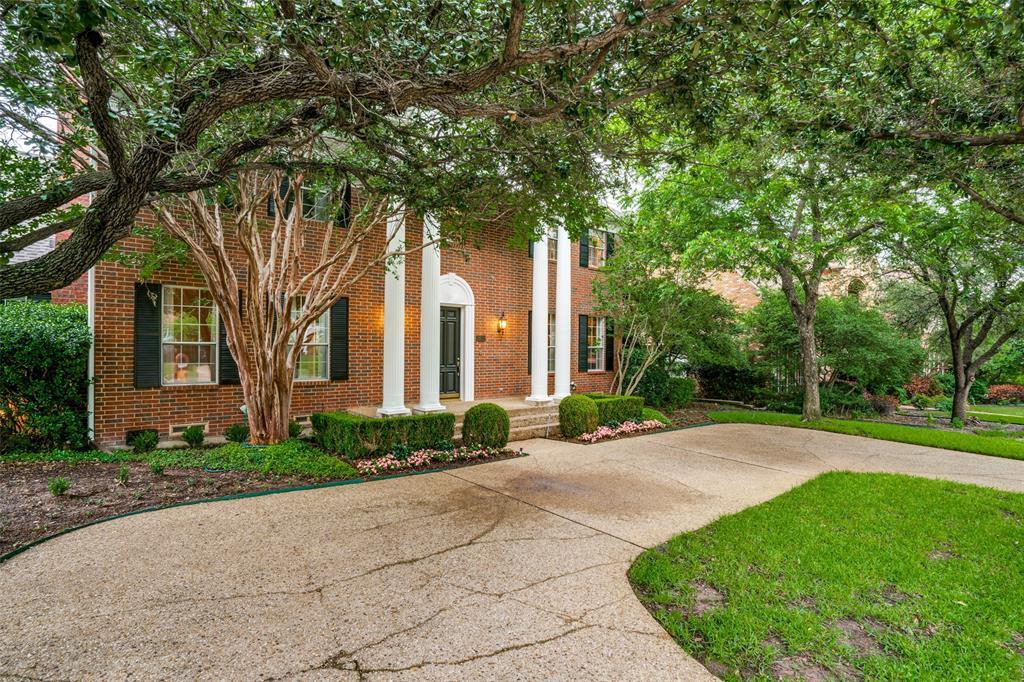 2209 Creekside  Circle, Irving, Texas 75063 - acquisto real estate best allen realtor kim miller hunters creek expert