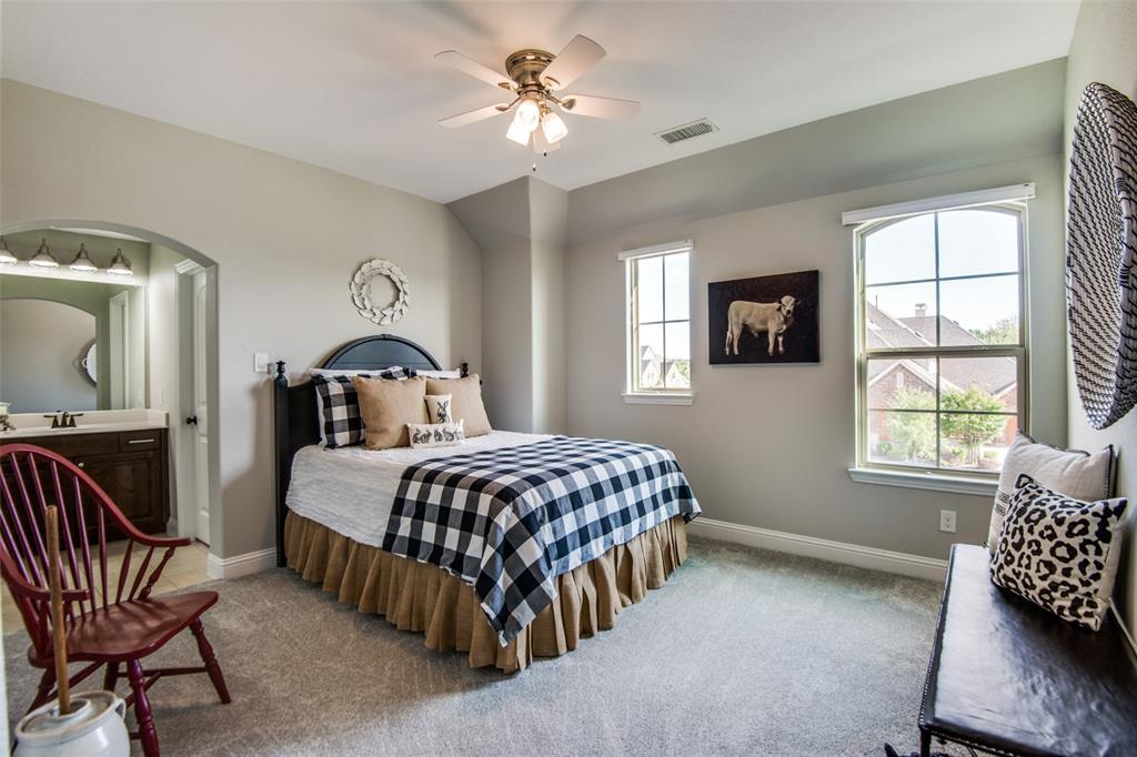 1029 Truman  Road, Argyle, Texas 76226 - acquisto real estate best negotiating realtor linda miller declutter realtor