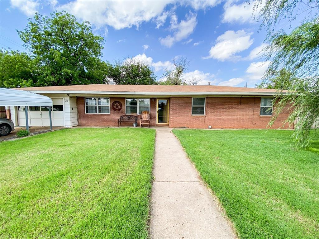 610 4th  Avenue, Rochester, Texas 79544 - Acquisto Real Estate best frisco realtor Amy Gasperini 1031 exchange expert