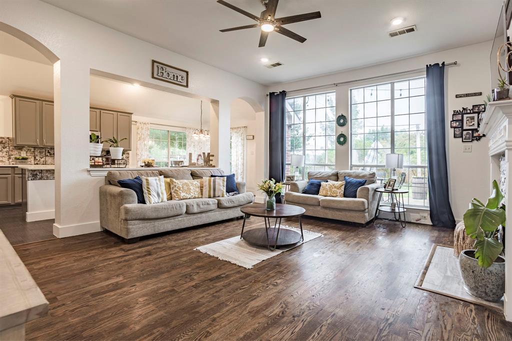 7901 Songbird  Lane, Fort Worth, Texas 76123 - acquisto real estate best highland park realtor amy gasperini fast real estate service