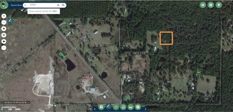 Smith  Road, Saratoga, Texas 77585 - Acquisto Real Estate best frisco realtor Amy Gasperini 1031 exchange expert