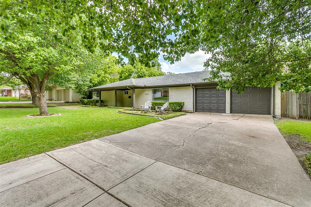 6821 Chickering  Road, Fort Worth, Texas 76116 - acquisto real estate best the colony realtor linda miller the bridges real estate