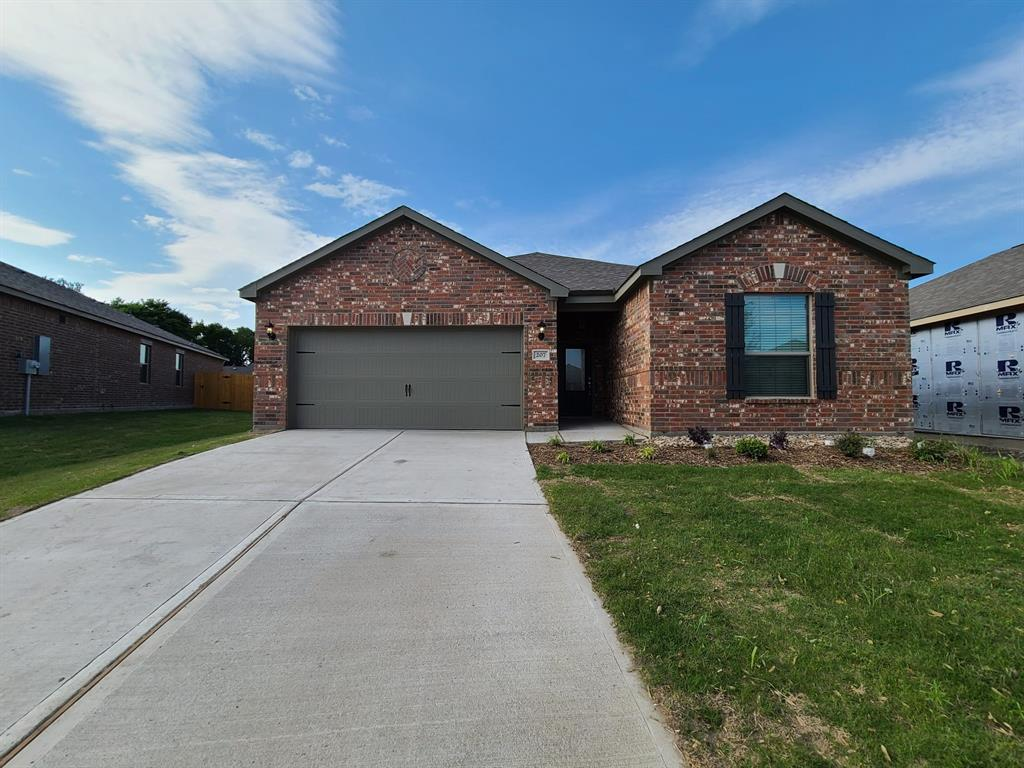 207 Elam  Drive, Anna, Texas 75409 - Acquisto Real Estate best plano realtor mike Shepherd home owners association expert