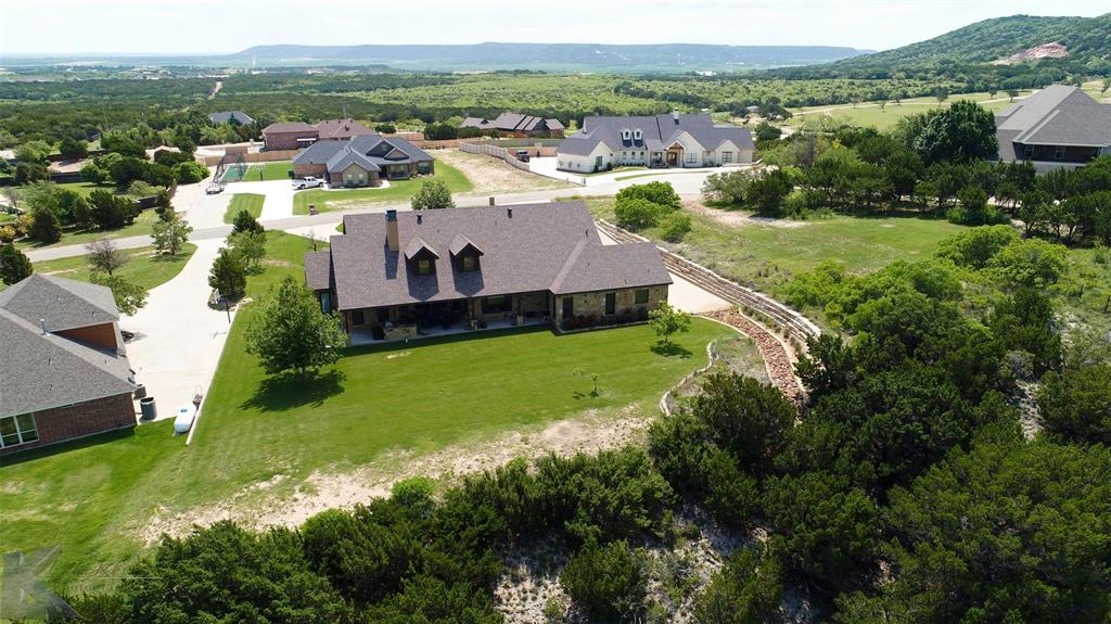 274 Edge Cliff  Court, Abilene, Texas 79606 - acquisto real estate agent of the year mike shepherd