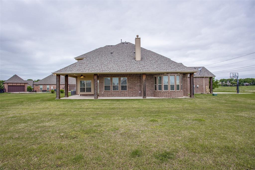 901 Turnberry  Lane, Lucas, Texas 75002 - acquisto real estate best negotiating realtor linda miller declutter realtor