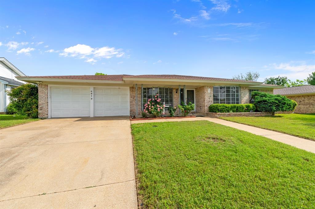 4612 Saldana  Drive, Fort Worth, Texas 76133 - Acquisto Real Estate best frisco realtor Amy Gasperini 1031 exchange expert
