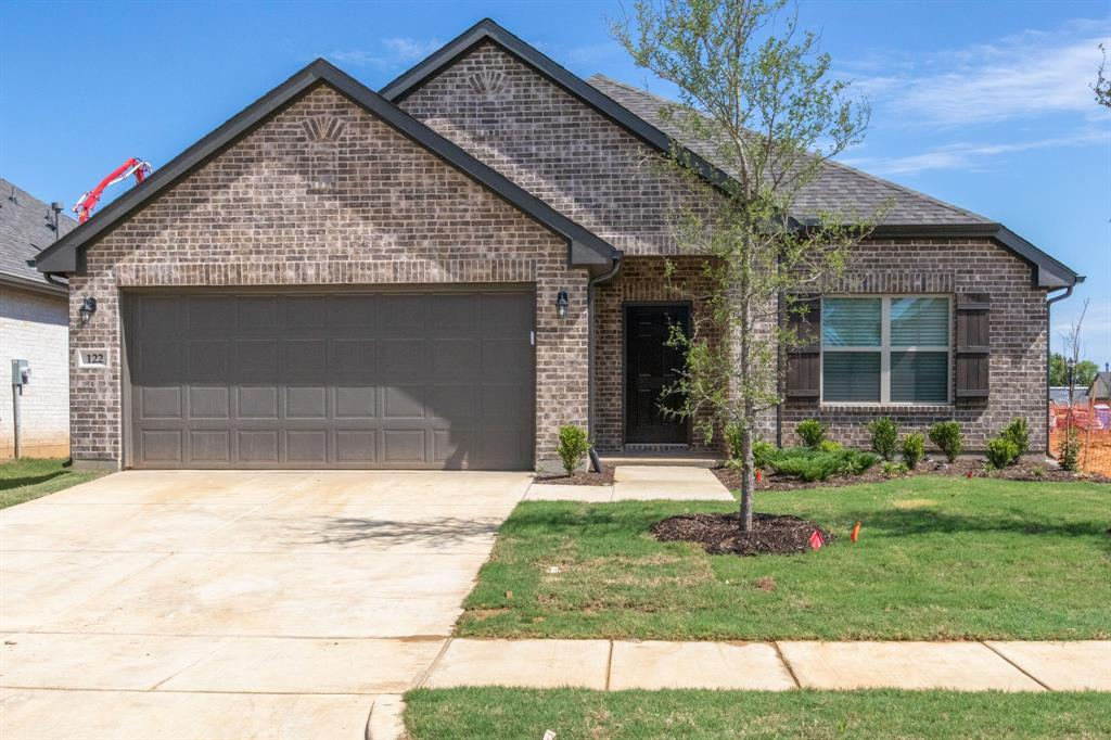 122 Nix  Drive, Hickory Creek, Texas 75065 - Acquisto Real Estate best plano realtor mike Shepherd home owners association expert