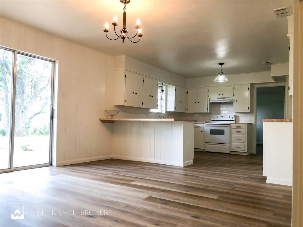 395 Medlan Chapel  Road, Graham, Texas 76450 - acquisto real estate best highland park realtor amy gasperini fast real estate service